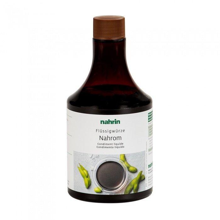 Nahrom Flüssigwürze von Nahin